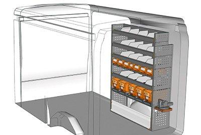 Plan Aménagement Transit TR-1216-04