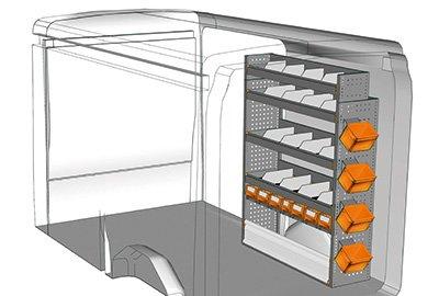 Plan Aménagement Transit TR-1216-05