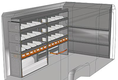 Exemples aménagement Jumper L2 H1 DU 2415 02