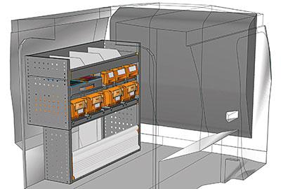 Exemples aménagement Nemo L1 H1 FI 1009 02