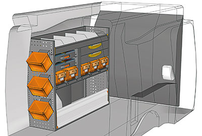Exemples aménagement Berlingo L2 H1 PA 1210 01