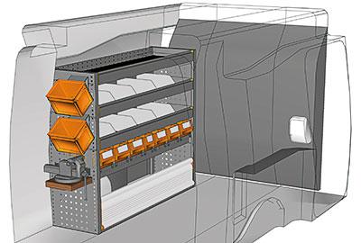 Exemples aménagement Berlingo L2 H1 PA 1210 02
